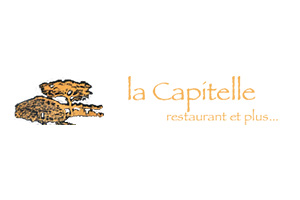 Restaurant La Capitelle, partenaire du Golf de Lamalou les Bains